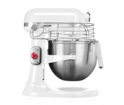 Kitchenaid белый