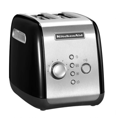 Тостер Kitchenaid черный
