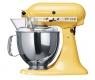 Миксер планетарный Kitchenaid желтый перец- фото 122