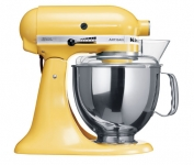 Kitchenaid жёлтый