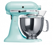 Kitchenaid голубой
