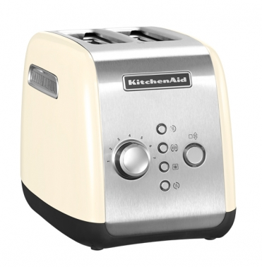 Тостер Kitchenaid кремовый