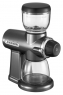 Кофемолка жерновая Kitchenaid красный- фото 5