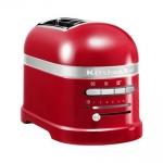 Artisan для двух тостов красный 5KMT2204EER