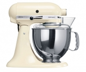 Kitchenaid кремовый