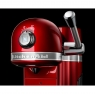 Кофемашина Kitchenaid черный- фото 7