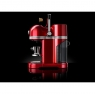 Кофемашина Kitchenaid кремовый- фото 12