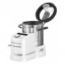 Кулинарный процессор Kitchenaid серебряный медальон- фото 21