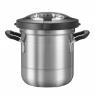 Кулинарный процессор Kitchenaid серебряный медальон- фото 6
