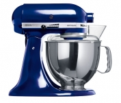 Kitchenaid синий