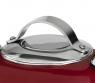 Чайник наплитный Kitchenaid стальной- фото 5