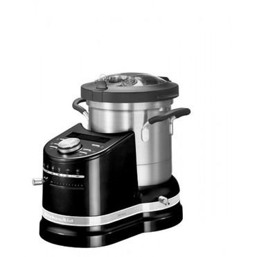 Кулинарный процессор Kitchenaid черный