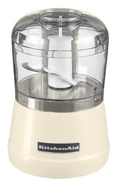 Измельчитель (чоппер) Kitchenaid кремовый