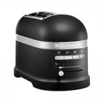 Artisan для двух тостов 5KMT2204EBK (чёрный чугун)