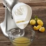 Насадка-соковыжималка для цитрусовых к миксеру KitchenAid JE