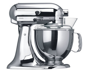 Kitchenaid хром