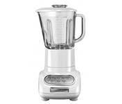 Стационарный блендер Kitchenaid голубой