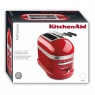 Тостер Kitchenaid чёрный- фото 4