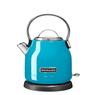Чайник электрический Kitchenaid голубой кристалл- фото 1