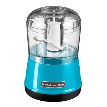 Измельчитель (чоппер) Kitchenaid голубой кристалл
